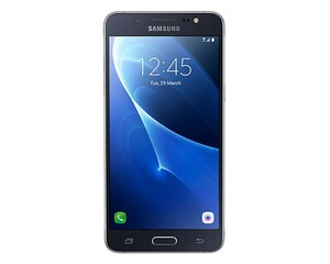 Movistar Samsung J5 Negro 462559