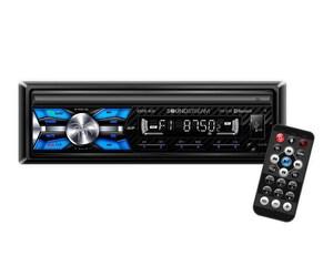 Autoestéreo Soundstream VM-23B con Entrada USB