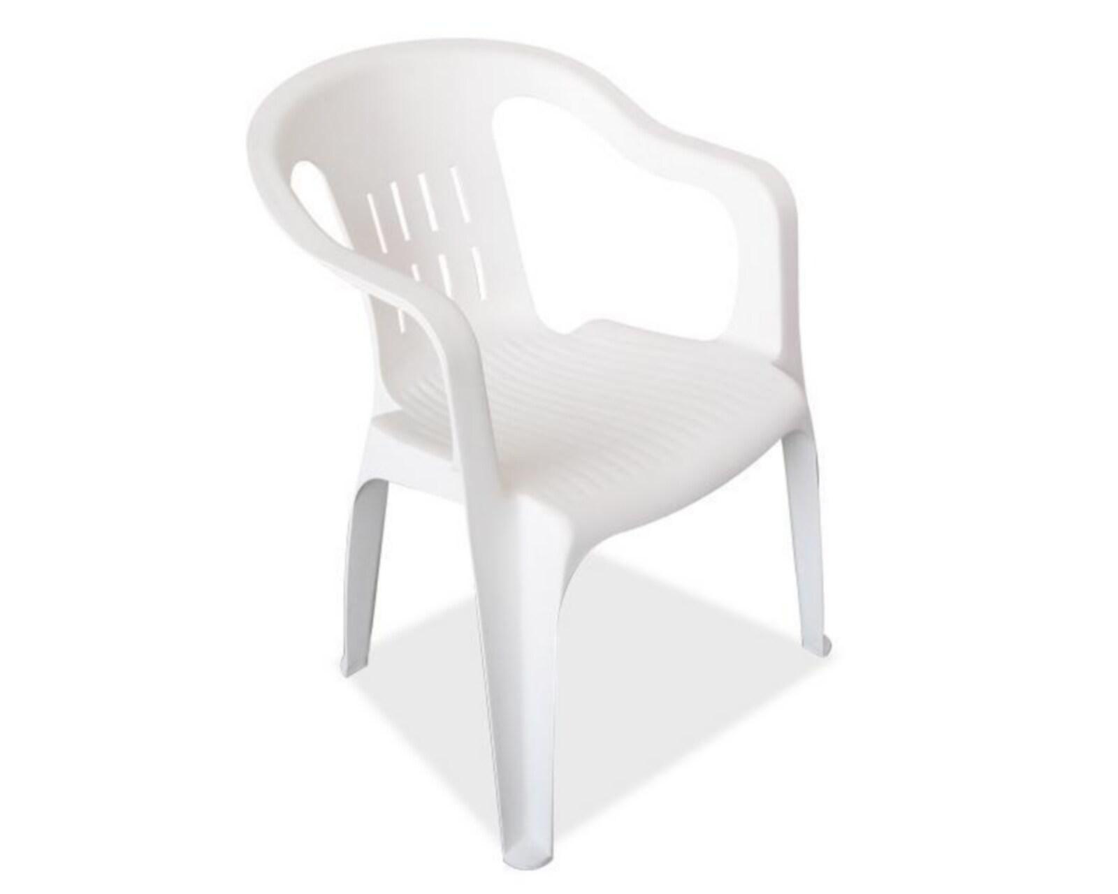 Silla confort chapala de pl stico 3834223 coppel - Sillas para jardin de plastico ...