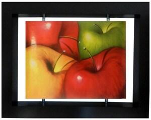 Cuadro Cuatro Manzanas