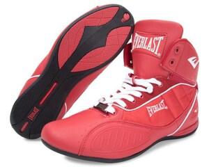 Tenis Everlast Rojos 433068