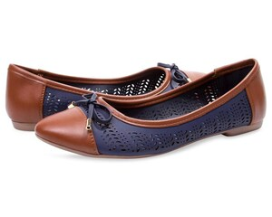 Flats Up and Down Azules 401511