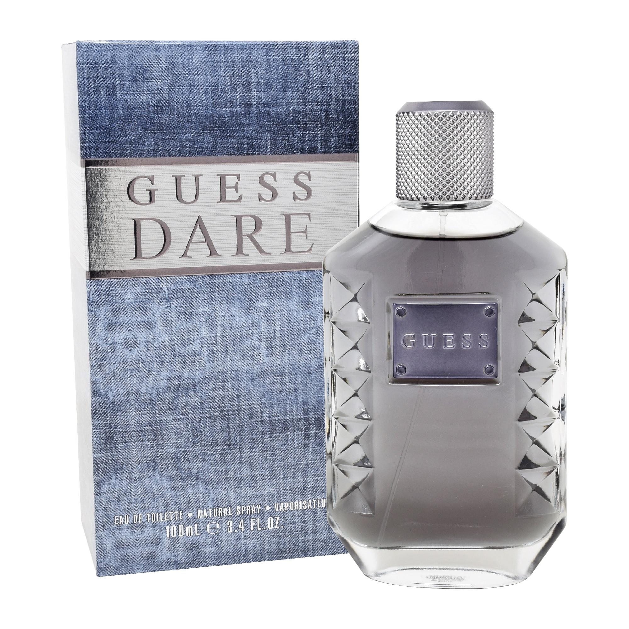 Perfume Para Caballero Guess Dare Men 100 Ml Edt Spray