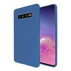 Funda Molan Cano Para Samsung Galaxy S10 Plus Azul