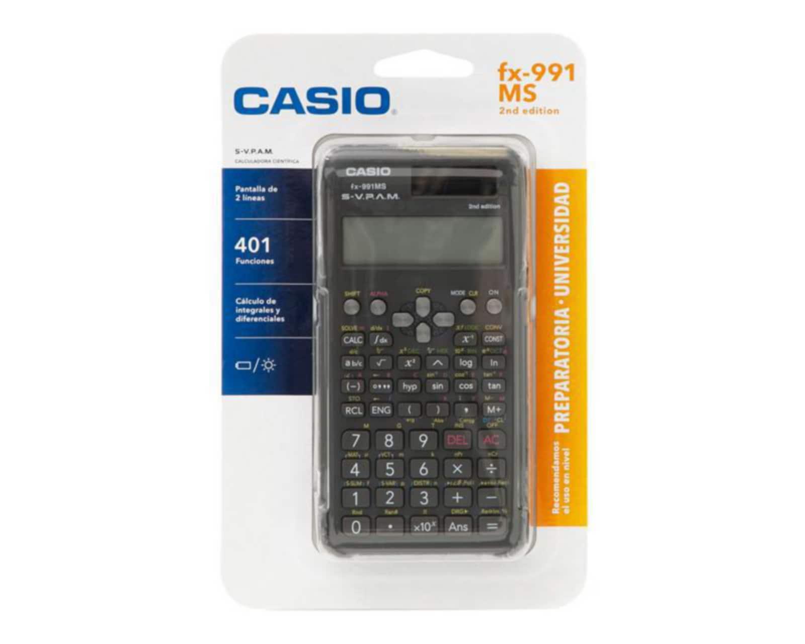 Foto 4|Calculadora Científica Casio