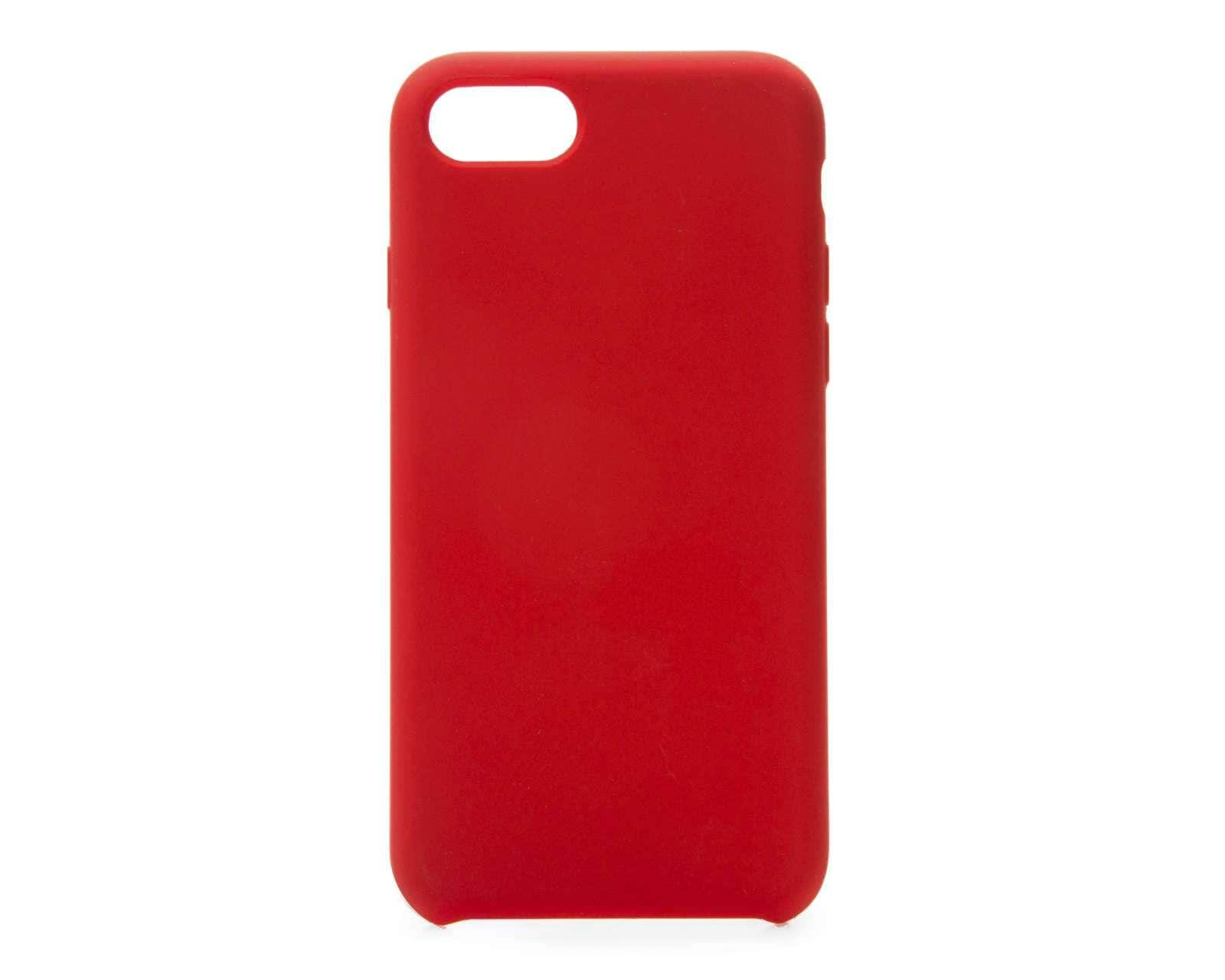 Mica tipo Carcasa Blob para iPhone 6, 6S , 7, 8 y SE
