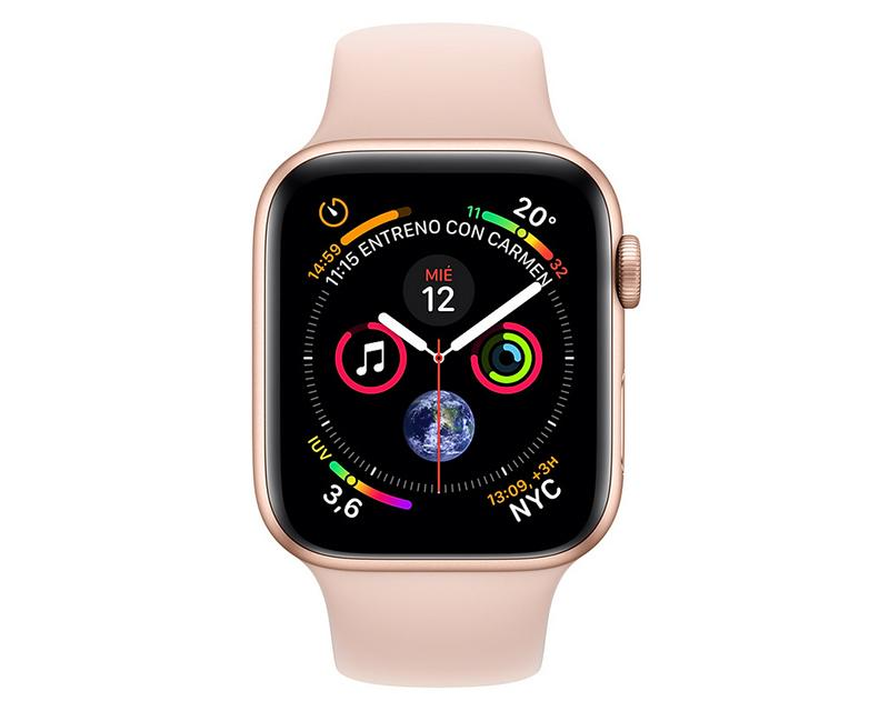 5a10dce243c Apple Watch Series 4 40mm Oro 2047283 | Coppel
