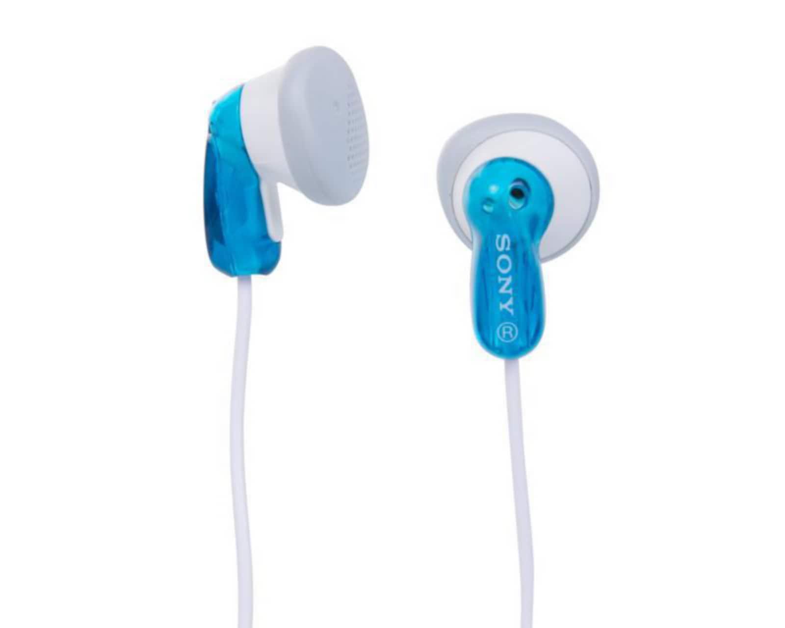 Audífonos Sony MDR-E9LP/LC U Azules