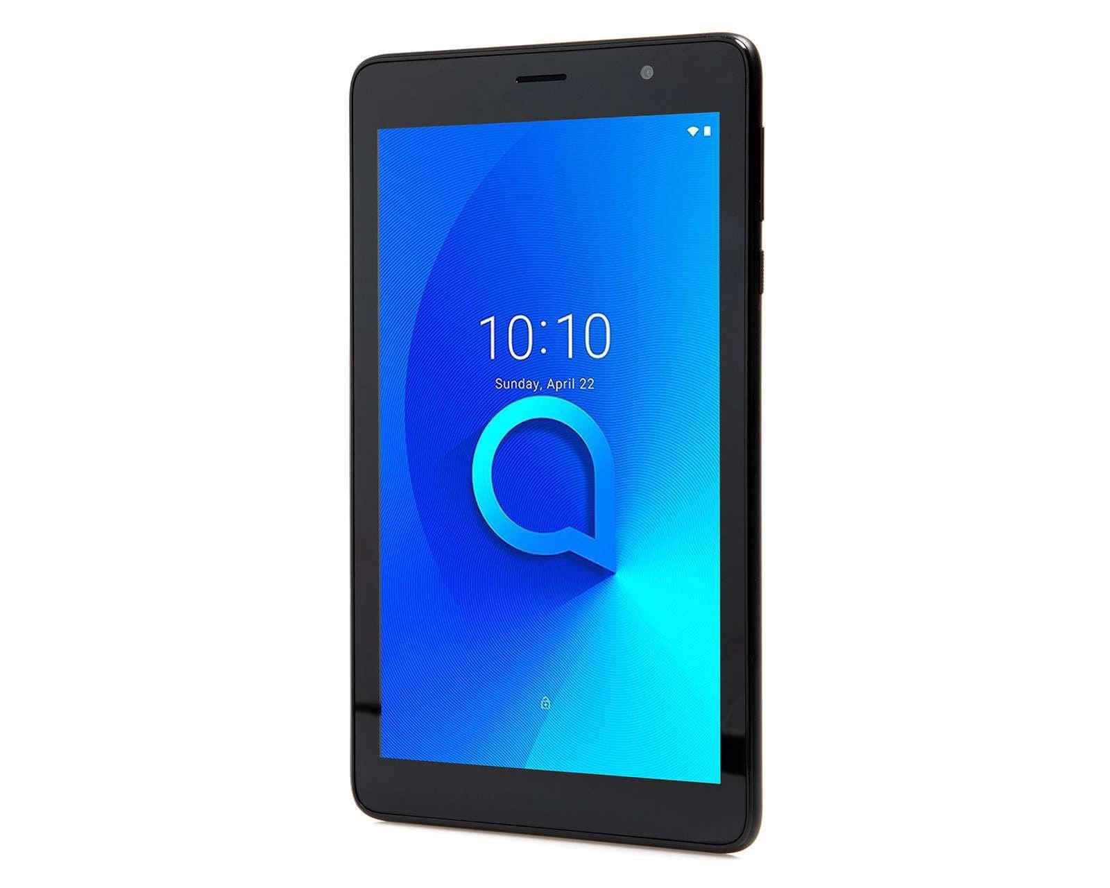 Foto 3|Tablet Alcatel 9013T 7'' 16 GB Wi-Fi Android 1 GB Negra