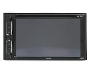 Autoestéreo Pioneer AVH-A215BT Bluetooth