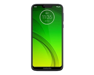 Movistar Motorola Moto G7 Power 64 GB Azul