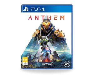 Anthem para PS4