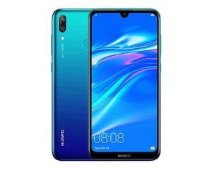AT&T Huawei Y7 2019 Aurora Azul