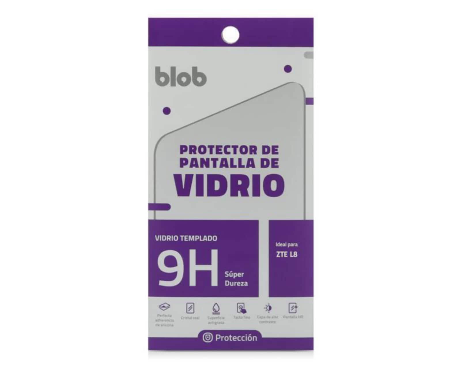Protector de Pantalla Blob para ZTE L8