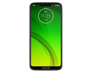 Movistar Motorola Moto G7 Power 64 GB Violeta