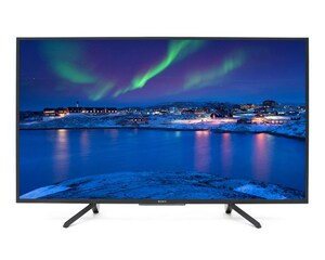 Pantalla LED Sony 50' Full HD Smart TV KDL-50W660G LA1