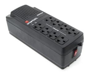 Regulador Smartbitt SBAVR1400R Negro