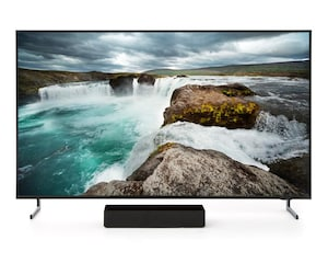 Pantalla QLED Samsung 55' Ultra HD 8K Smart TV QN55Q900RBFXZX