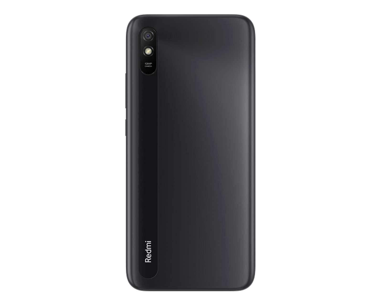 Foto 1 Movistar Xiaomi Redmi 9A 32 GB Gris