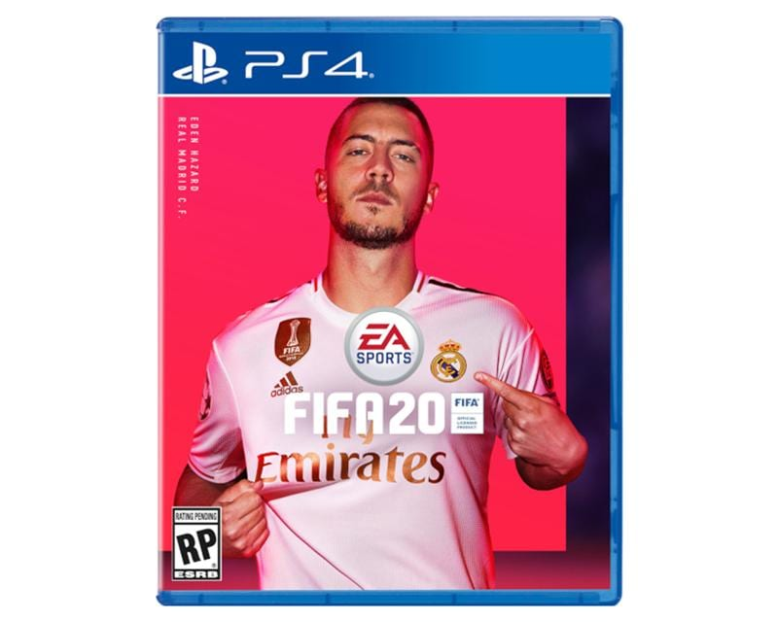 FIFA 20 para PlayStation 4
