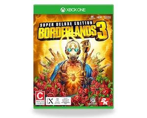 Borderlands 3 para Xbox One