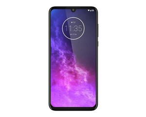 AT&T/Unefon Motorola One Zoom 128 GB Bronce