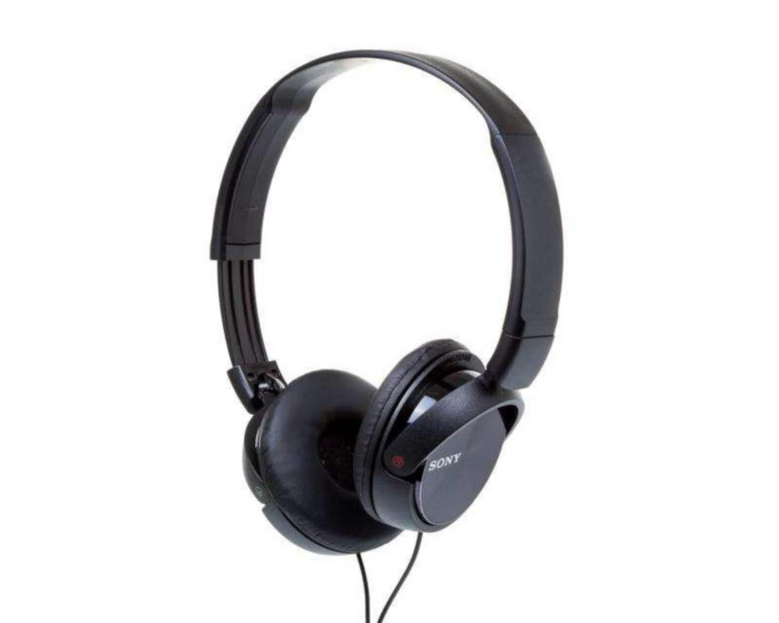 Audífonos Sony MDRZX310APBCUC Negros