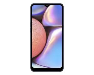 Unefon Samsung Galaxy A10s 32 GB Azul
