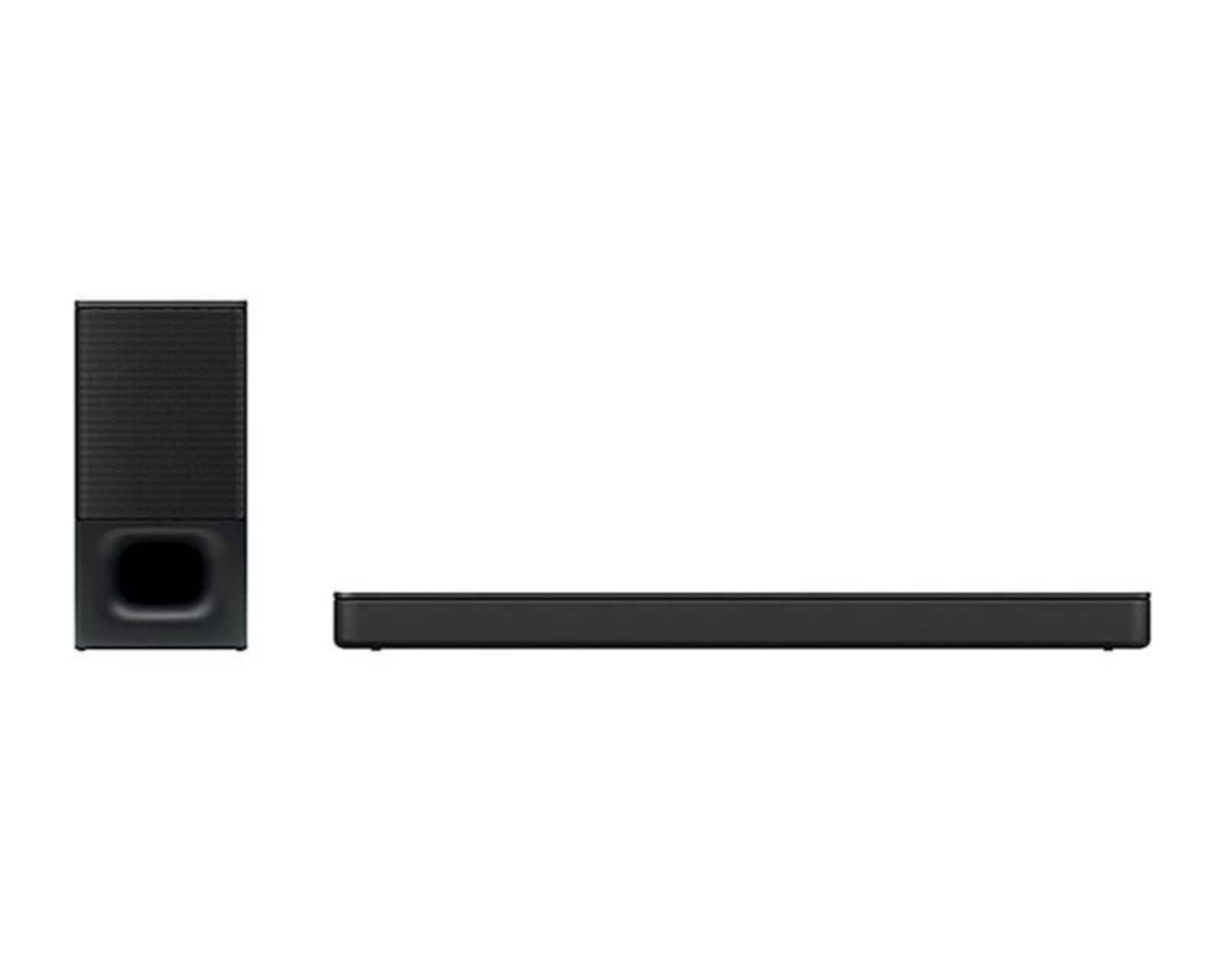 Barra de Sonido Sony HT-S350//M LA9 con Bluetooth