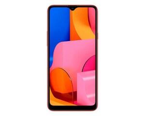 Telcel Samsung Galaxy A20s 32 GB Rojo