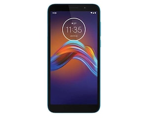 Movistar Motorola Moto E6 Play 32 GB Azul