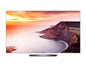 Pantalla LED LG 55' Ultra HD 4K Smart TV OLED55B6P
