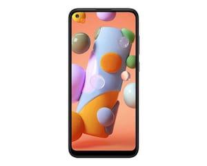 Movistar Samsung Galaxy A11 64GB Gris