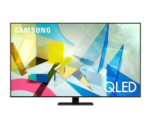 Pantalla QLED Samsung 85' Ultra HD 4K Smart TV QN85Q80TAFXZX