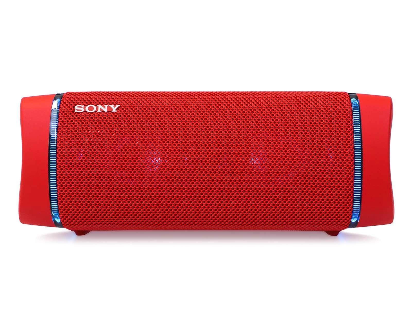 Foto 1|Bocina Inalámbrica Sony SRS-XB33/RC LA con Bluetooth