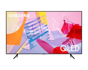 Pantalla QLED Samsung 55' Ultra HD 4K Smart TV QN55Q60TAFXZX