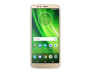 Movistar Motorola Moto G6 Play 32 GB Dorado