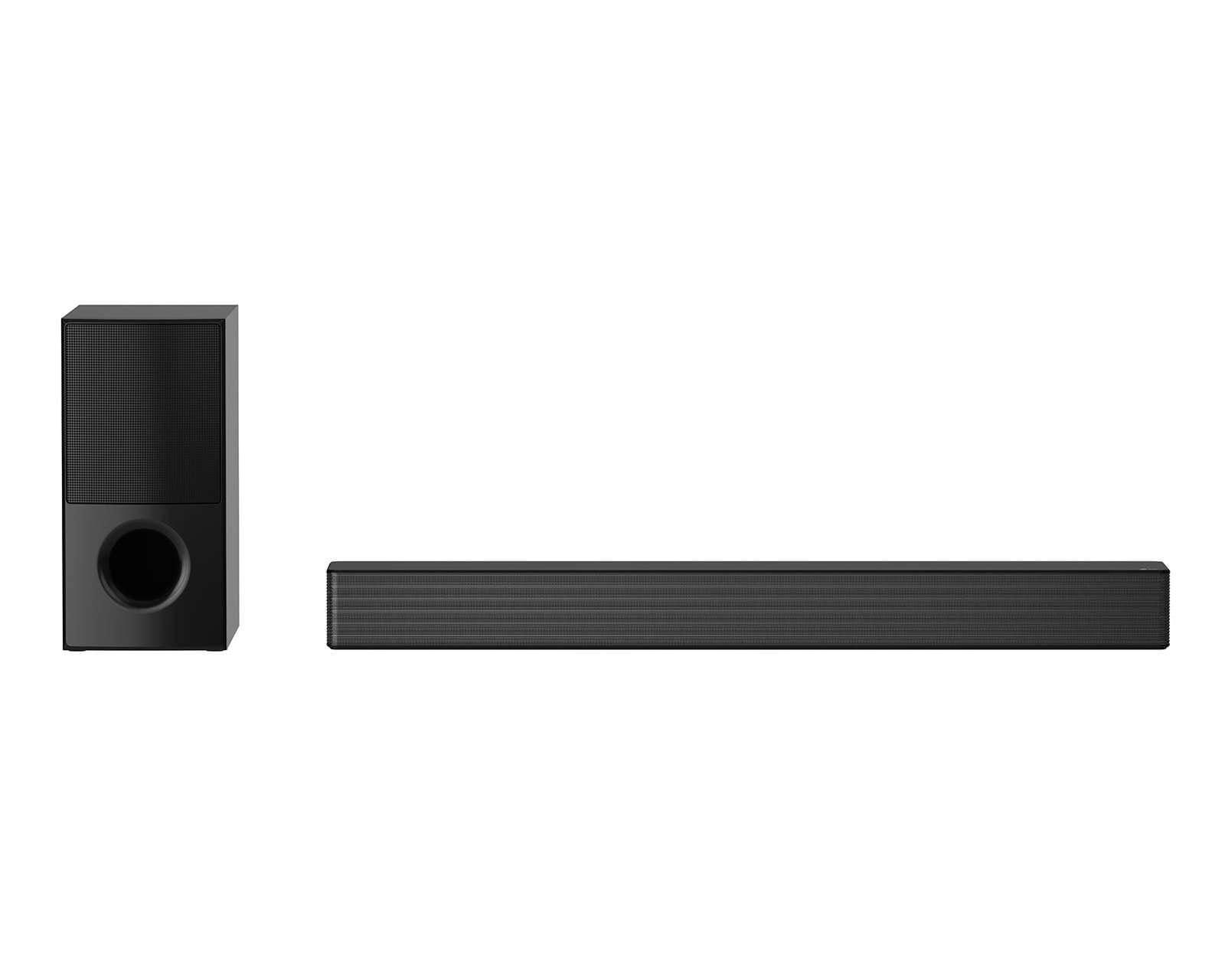 Barra de Sonido LG SNH5 Bluetooth