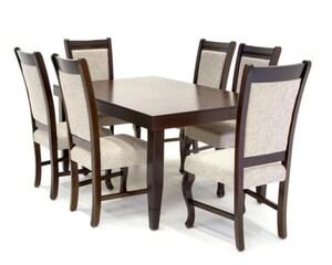 Comedores en l nea for Comedor 6 sillas coppel