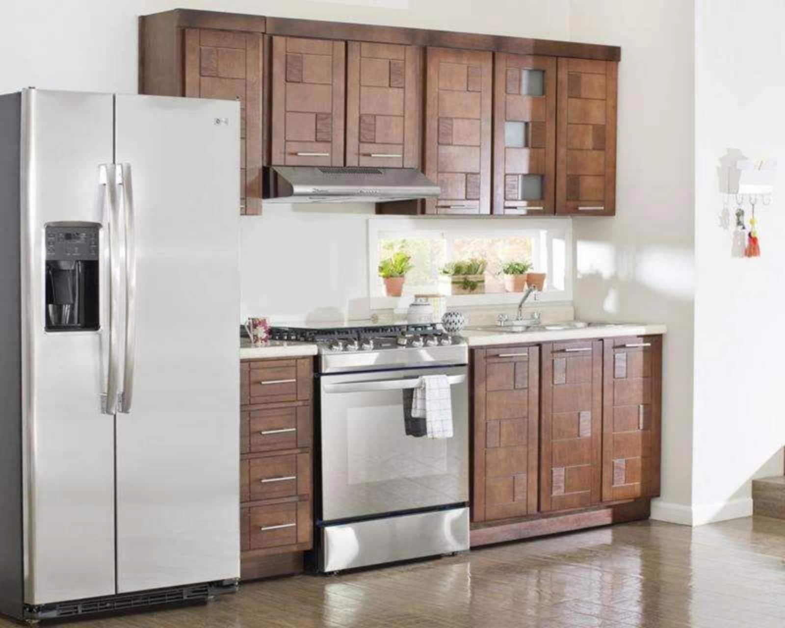 Cuanto cuesta una cocina schmidt galer a de dise o para for Cocinas puntocom