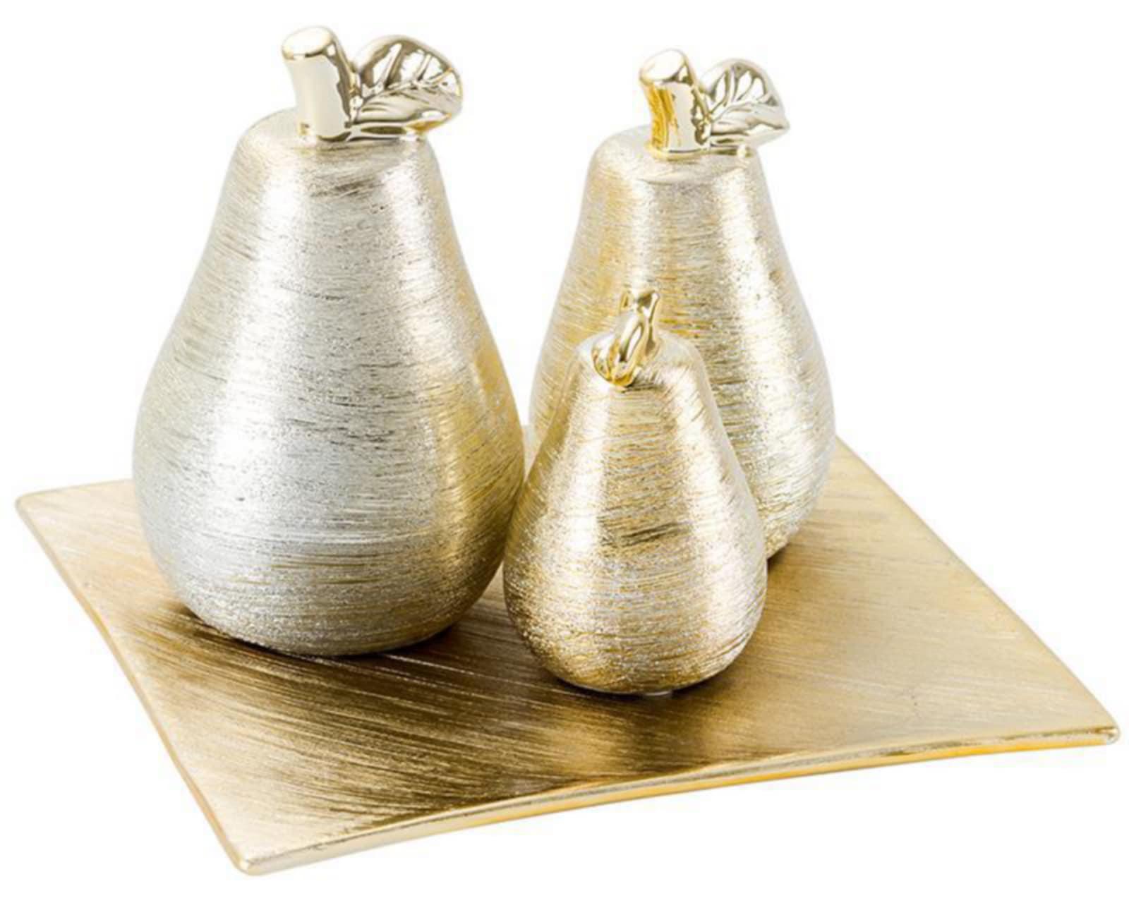 Set de Peras Decorativas GB2012C6