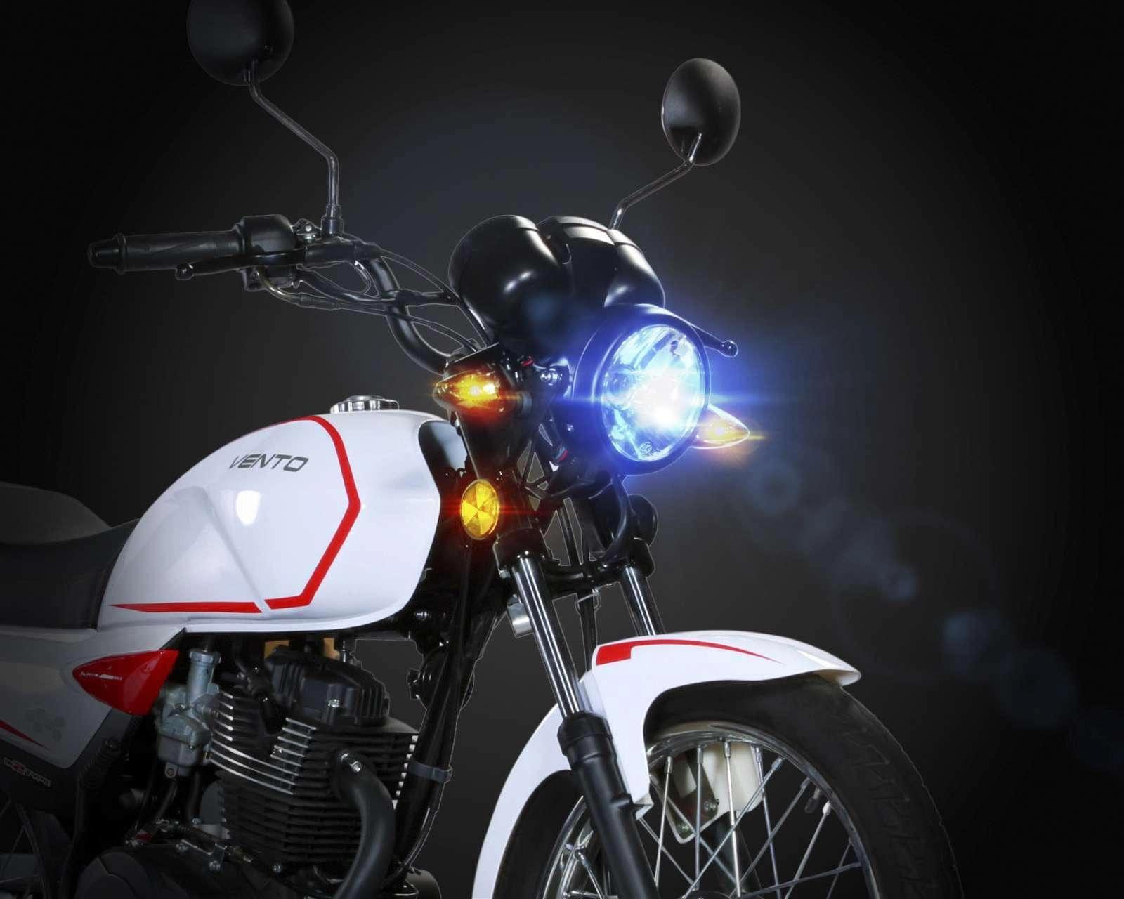Foto 5|Motocicleta Vento Xpress 150 CC 2022