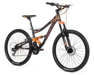 Bicicleta Mercurio Expert 26'