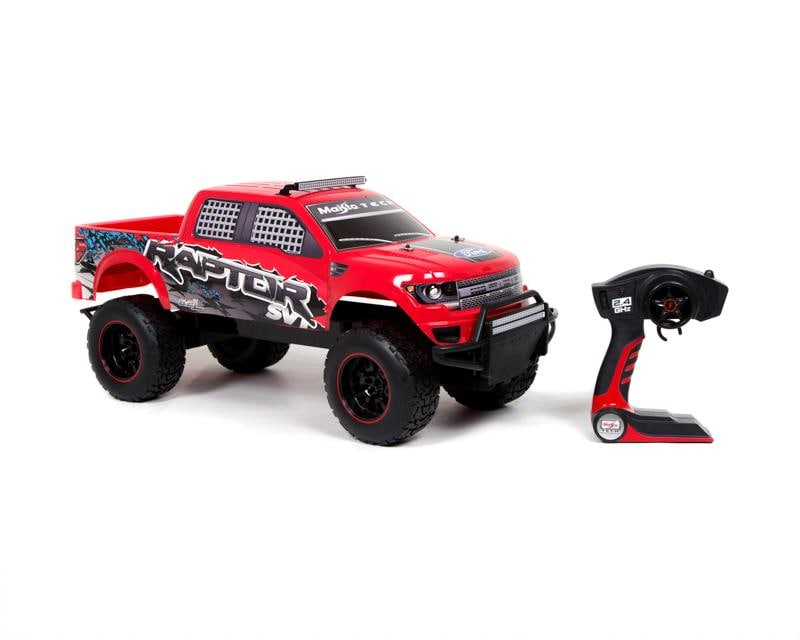 Carro Radio Control Maisto Ford F150 Raptor 5247193 Coppel