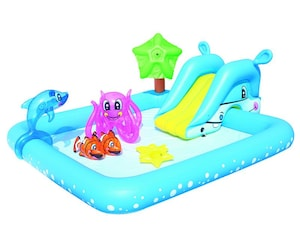 Alberca Bestway Play Center 53052