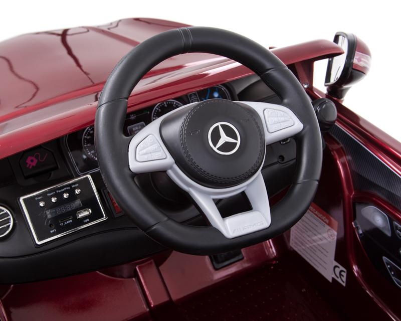Montable Mercedes Benz 5291923 Coppel
