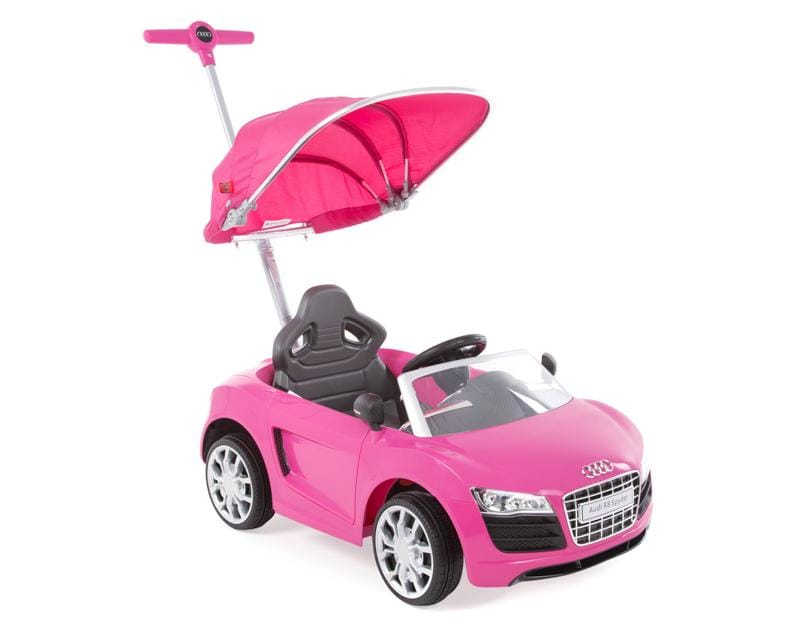 Montable Prinsel Audi Rosa 5292573 Coppel