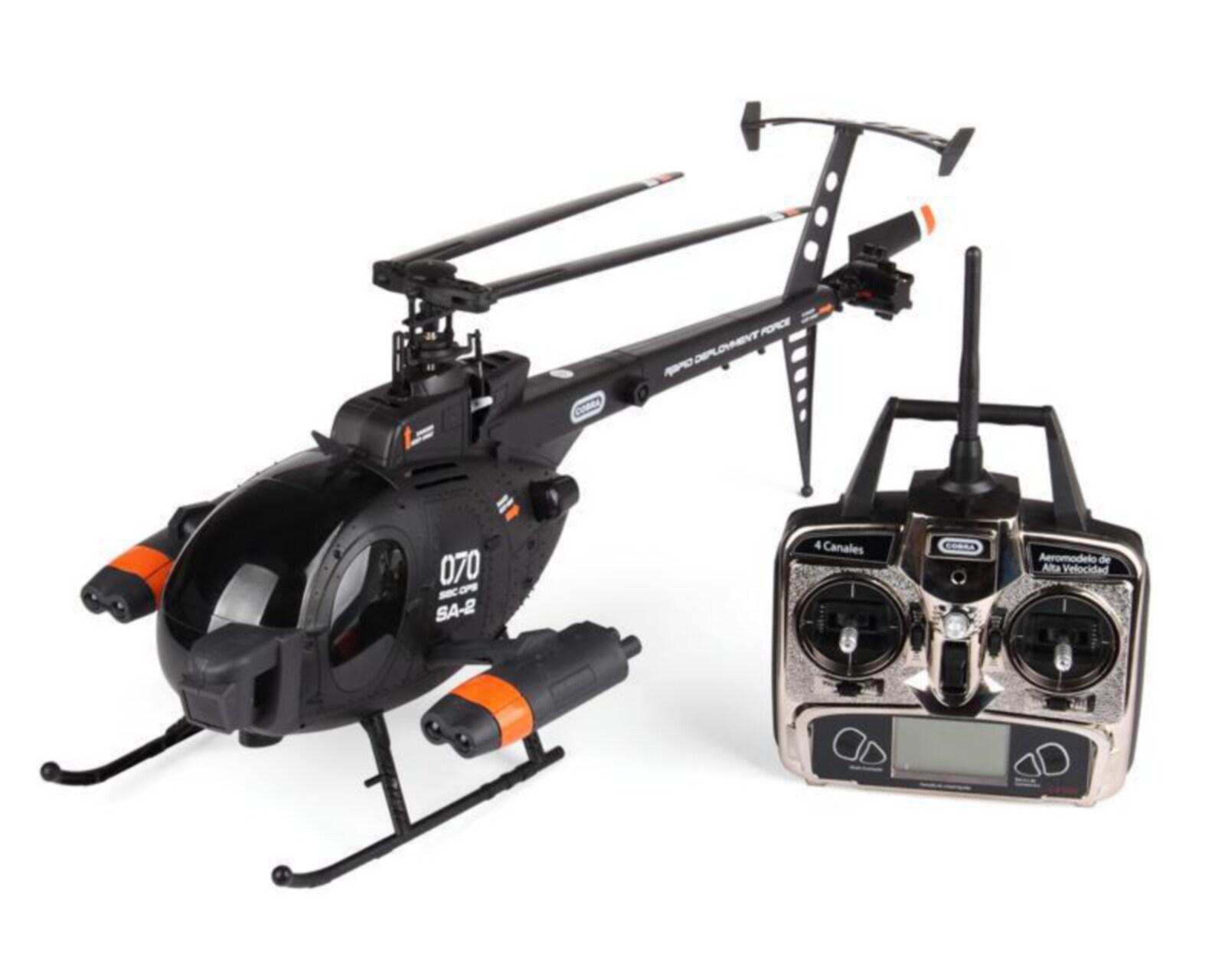 Helicóptero a Control Remoto Feilun