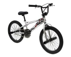 Bicicleta Mercurio Superbroncco 20'