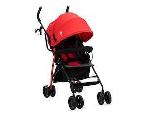 Carriola Prinsel BBColcity Elite 5244